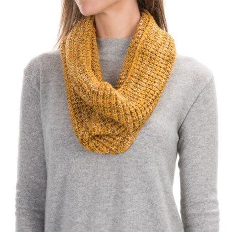 SmartWool Crystal Lake Cowl Scarf - Merino Wool (For Women)