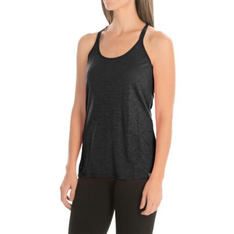 SmartWool Emerald Valley Burnout Tank Top - Merino Wool (For Women)