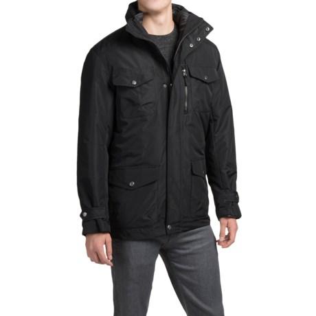 London Fog Brogan Anorak Jacket - 3-in-1 (For Men)