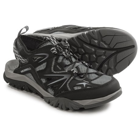 Merrell Capra Rapid Sieve Sport Sandals (For Women)