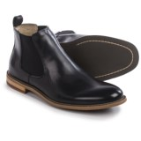 Deer Stags Tribeca Chelsea Boots - Leather (For Men)