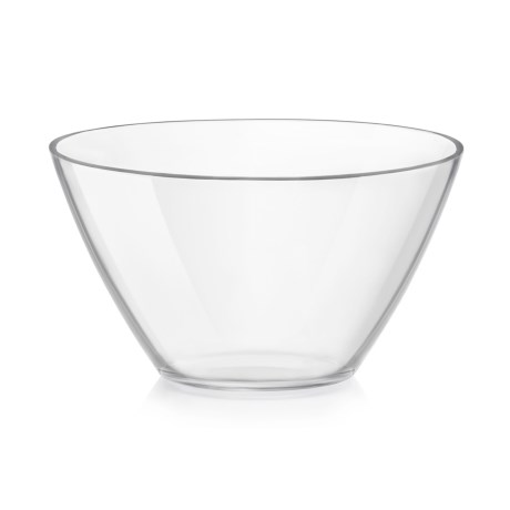 Bormioli Rocco Basic Glass Bowl - 7.75""