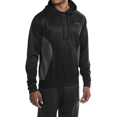 Spalding Classic Hoodie (For Men)