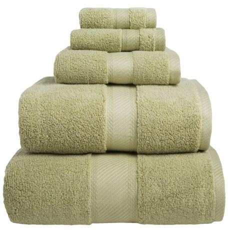 Welspun Wamsutta Duet Washcloth - Cotton
