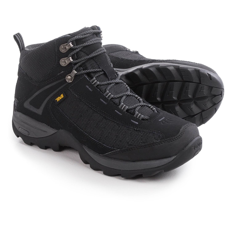 Teva Raith Iii Mid Hiking Boots For Men 167xa Save 71
