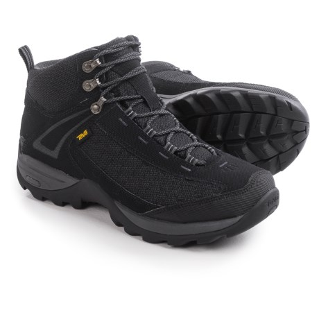 Teva Raith III Mid Hiking Boots - Waterproof (For Men)