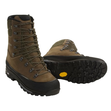 Lowa Hunter Extreme Gore-Tex® Hunting Boots - Waterproof Insulated (For Men)