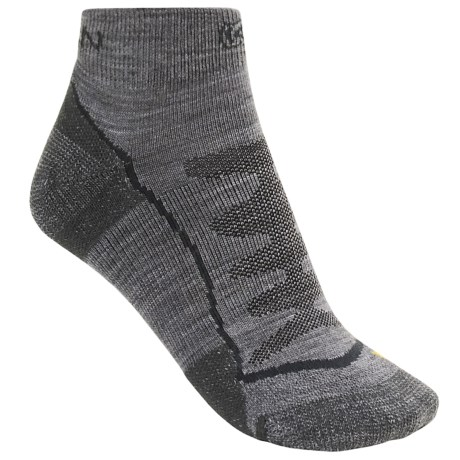 Keen Boulder Canyon Ultralite Socks - Low Cut (For Women)