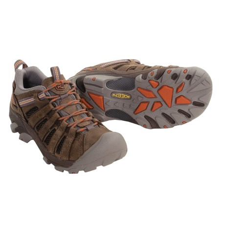 Keen Voyageur Trail Shoes (For Women)