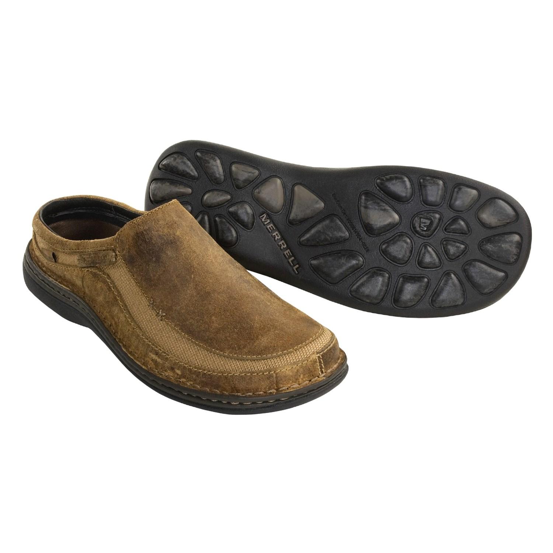 merrell aura hemp shoes for 1689p save 30