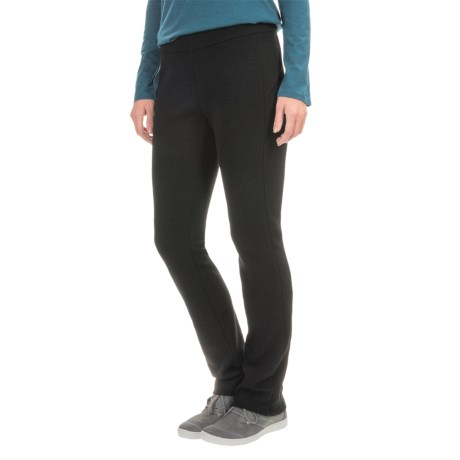 Ibex Izzi Tavern Knit Pants - Merino Wool (For Women)