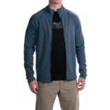 Ibex Northwest Jacket - Merino Wool (For Men)