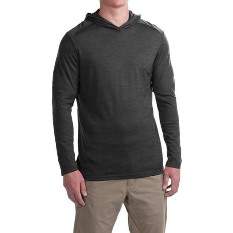 Ibex VT Hoodie - Merino Wool (For Men)