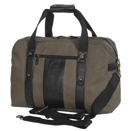 Dopp Hampton Carry-All Duffel Bag