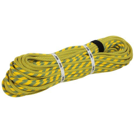 Beal Booster 9.7mm Dry Cover/Safe Control Climbing Rope - 60m