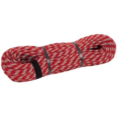 Beal Booster 9.7mm Golden Dry Climbing Rope - 70m