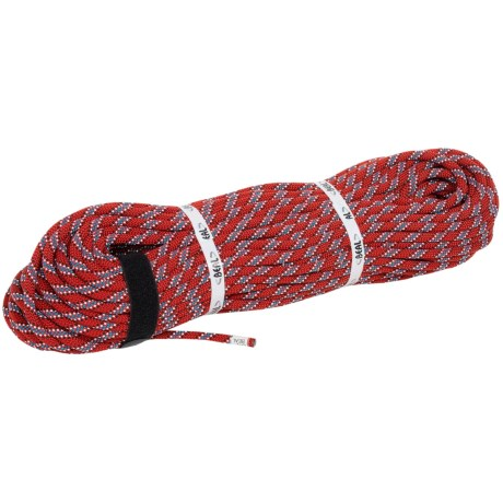 Beal Booster 9.7mm Golden Dry Climbing Rope - 60m