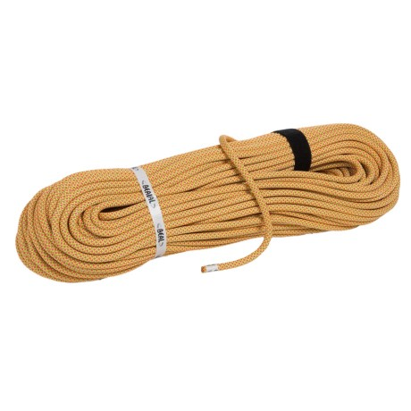 Beal Stinger 9.4mm Golden Dry Climbing Rope - 80m
