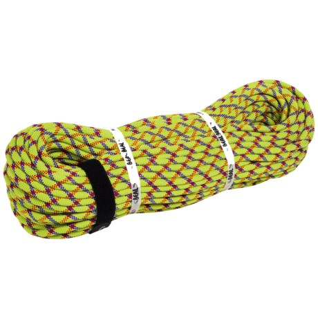Beal Aviator 10.2mm Dry Cover Climbing Rope - 60m