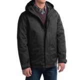 G.H. Bass & Co. Modern City Parka - Insulated (For Men)