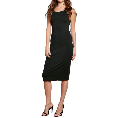 Threads 4 Thought Kai Twisted Open-Back Dress - Sleeveless (For Women)