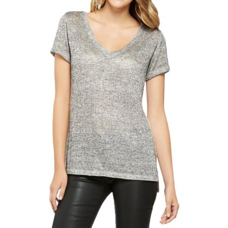 Threads 4 Thought Varda T-Shirt - V-Neck, Short Sleeve (For Women)