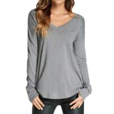 Threads 4 Thought Tennessee T-Shirt - Organic Cotton, Long Sleeve (For Women)