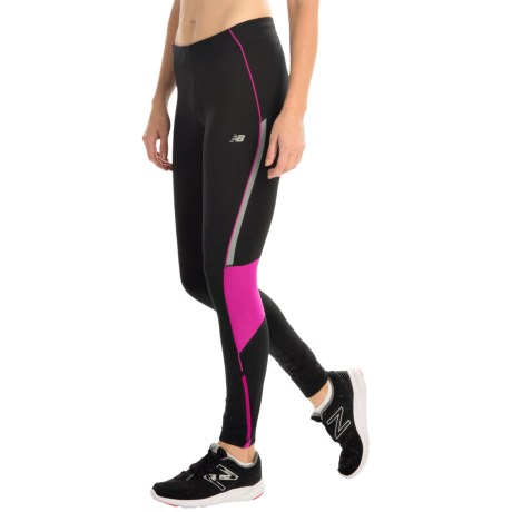 New Balance Impact Tights (For Women)