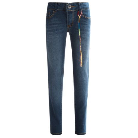 Lucky Brand Zoe Jeggings (For Little and Big Girls)