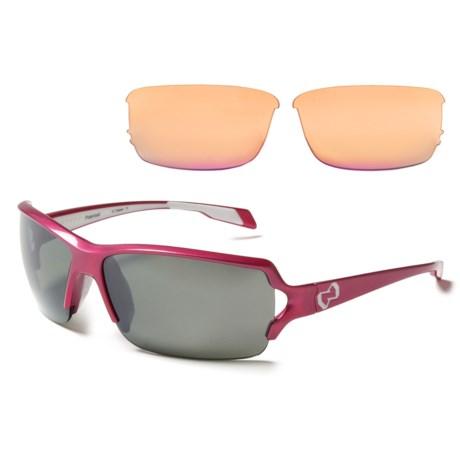 Native Eyewear Blanca Sunglasses - Polarized, Spare SportFlex Lenses