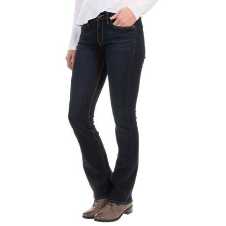 Lucky Brand Brooke Bootcut Jeans (For Women)