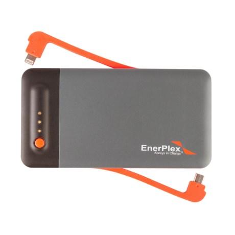 Enerplex Jumpr Stack 9 Portable Power Bank - 9400 mAh