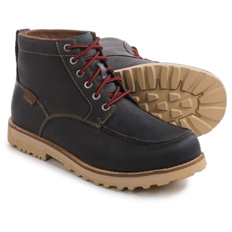 Keen The 59 Moc-Toe Boots - Leather (For Men)