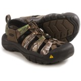 Keen Newport H2 Sport Sandals (For Men)