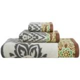 Welspun Amy Butler Cotton Bath Towel Set - 3-Piece