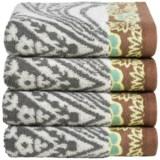 Welspun Amy Butler Cotton Hand Towels - Set of 4