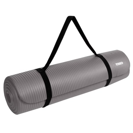 TKO Large Exercise Mat - 72x24""