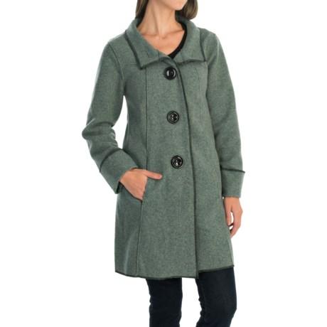 Janska Becka Coat (For Women)