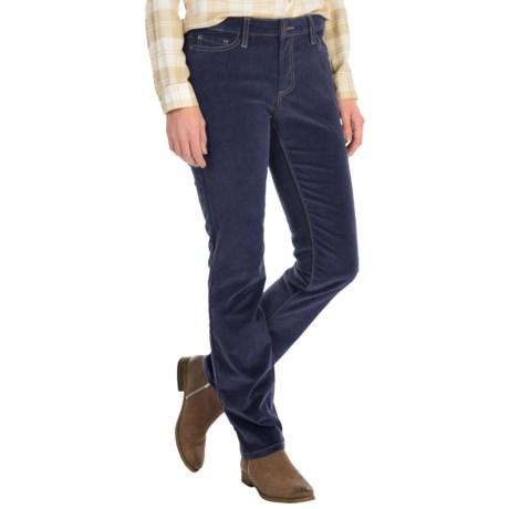 G.H. Bass & Co. Stretch Corduroy Pants (For Women)