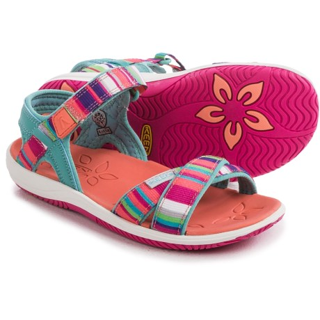 Keen Phoebe Sandals (For Little and Big Girls)