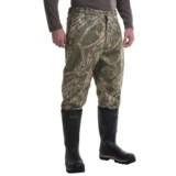 Drake MST Bonded Windproof Fleece Pants - Waterproof (For Men)