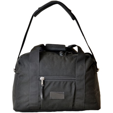 Kleterrwerks Duffel Bag with Shoulder Strap