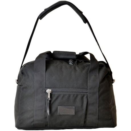 Kleterrwerks Duffel Bag with Shoulder Strap