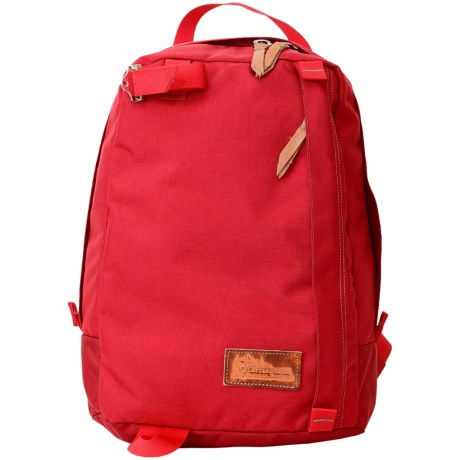 Kleterrwerks Day Backpack - 15L
