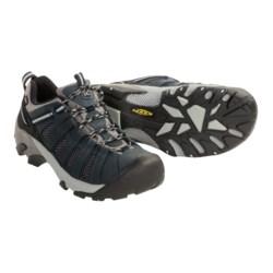 Keen Voyageur Trail Shoes - Nubuck (For Men)