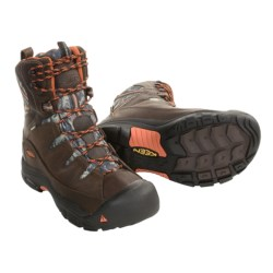 Keen Summit County Winter Boots - Waterproof Insulated (For Men)