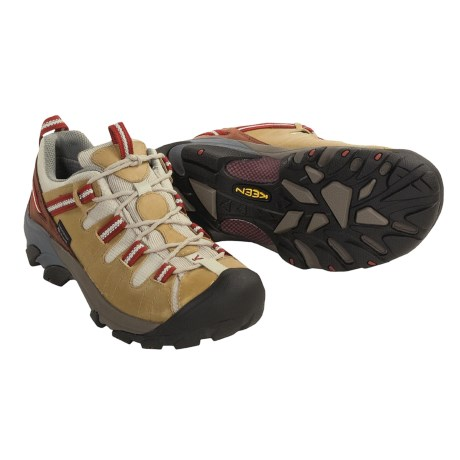 Keen Targhee II Hiking Shoes - Waterproof (For Women)