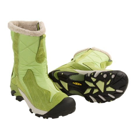 Keen Betty Boot Snow Boots - Waterproof Insulated (For Women)