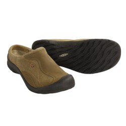 Keen Charleston Clogs - Leather (For Women)