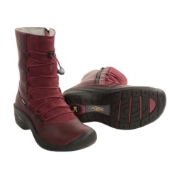 Keen Palermo Boots - Waterproof, Leather (For Women)